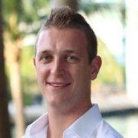 Jason Damm, Sales Agent