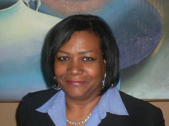 Karen Grey, Sales Agent