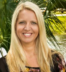 Mariela Merayo, Sales Agent