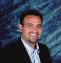 Pedro Nivela, Sales Agent