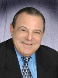 Robert Prieto, Sales Agent