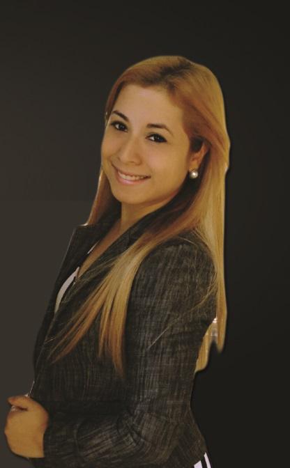 Roxana Alvarez, Office Manager/ Sales Agent
