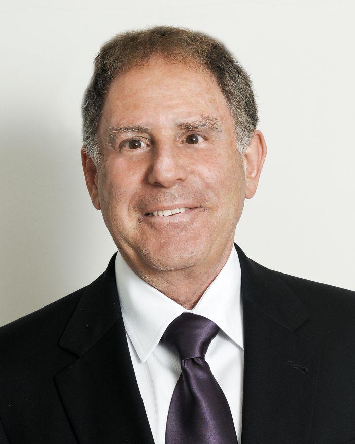 Alan Sirkin, Sales Agent