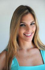 Alexandra Band, Sales Agent