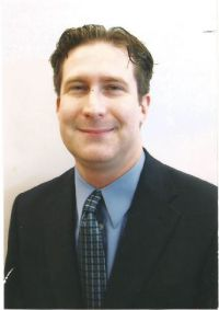 Marco A. Gimenez, Sales Agent