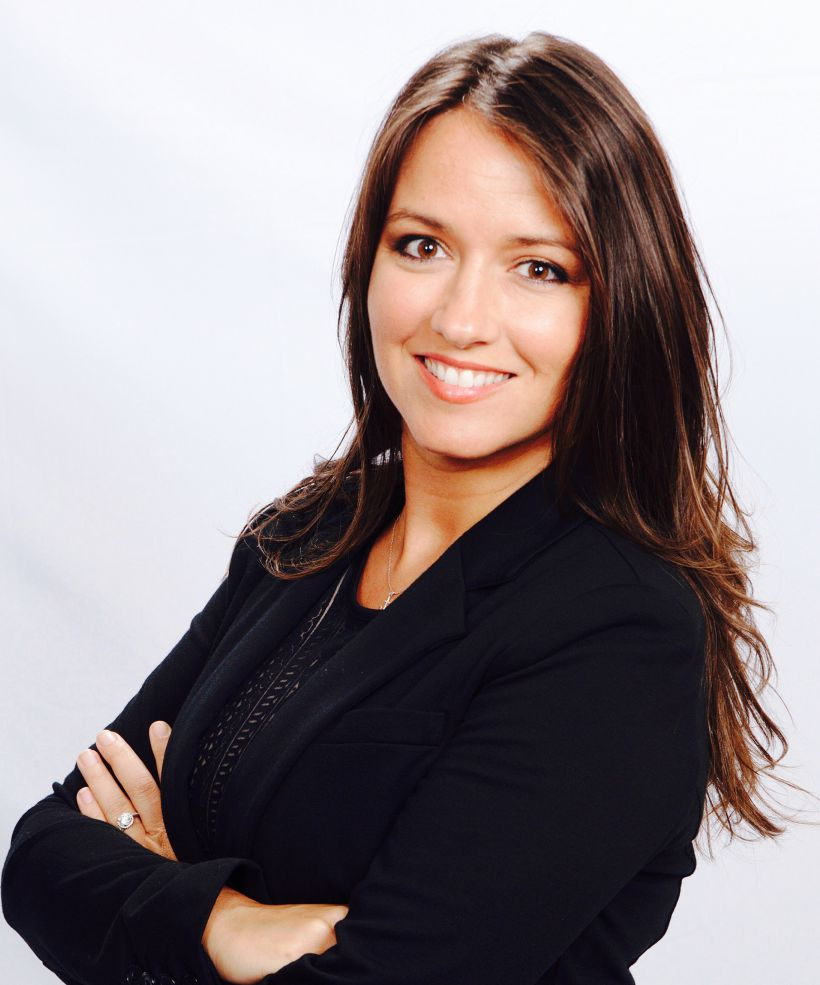 Melissa Bottoms, Sales Agent