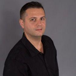 Claudiu Bran, Sales Agent