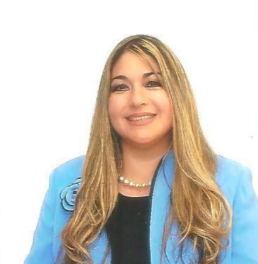 Sonia Cedeno, Sales Agent