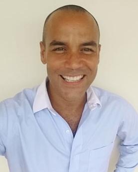 Anthony Santiago, Sales Agent