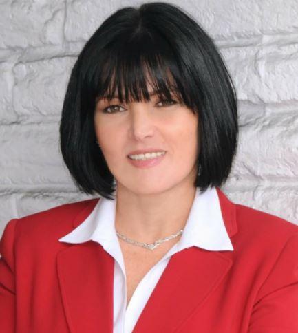 Beatriz Espinosa, Sales Agent