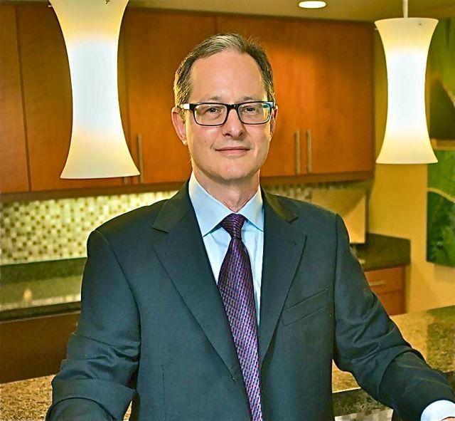David Landau, Broker Associate