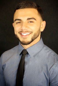 Javier Ramirez, Sales Agent