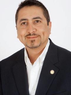 Jorge Zurita, Sales Agent