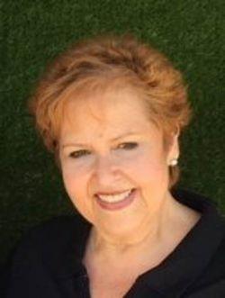 Maritza Gonzalez, Sales Agent